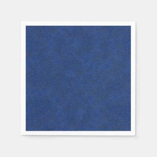 DEEP BLUE SKY (have you ever seen a bluer sky?) ~ Disposable Napkins