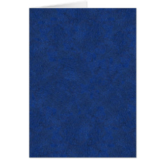 DEEP BLUE SKY (have you ever seen a bluer sky?) ~ Greeting Card