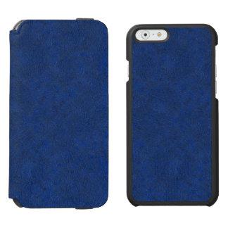 DEEP BLUE SKY (have you ever seen a bluer sky?) ~ Incipio Watson™ iPhone 6 Wallet Case