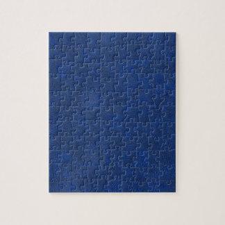 DEEP BLUE SKY (have you ever seen a bluer sky?) ~ Jigsaw Puzzle