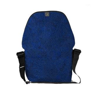 DEEP BLUE SKY (have you ever seen a bluer sky?) ~ Messenger Bags