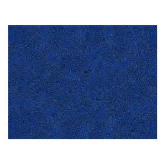 DEEP BLUE SKY (have you ever seen a bluer sky?) ~ Postcard