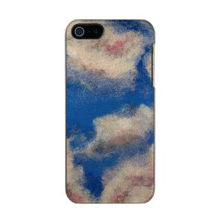 DEEP BLUE SKY ~ INCIPIO FEATHER® SHINE iPhone 5 CASE