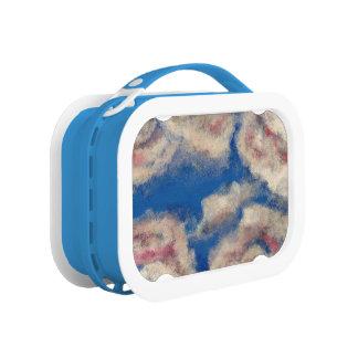 DEEP BLUE SKY YUBO LUNCH BOX