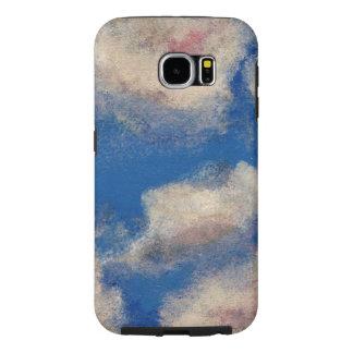 DEEP BLUE SKY ~ SAMSUNG GALAXY S6 CASES