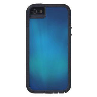 Deep Blue Underwater Glow iPhone 5 Case