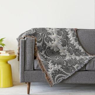 Deep Circuit Throw Rug Living Room Design