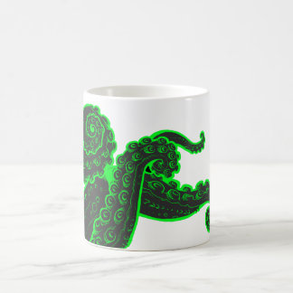 Deep Creature mug side