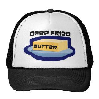 Deep Fried Butter Cap