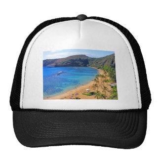 Deep Hanauma Bay, Honolulu, Oahu Cap