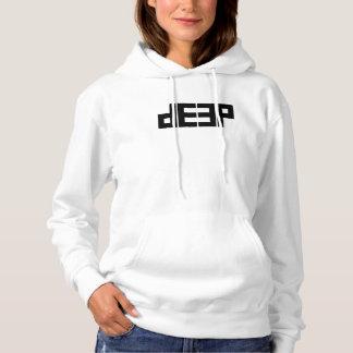deep hoodie