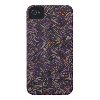 Deep In A Thicket iPhone 4 Cases
