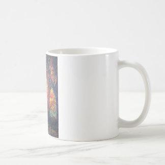 Deep in the Autumn Woods Coffee Mugs