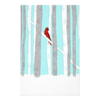 Deep In The Forest Stationery