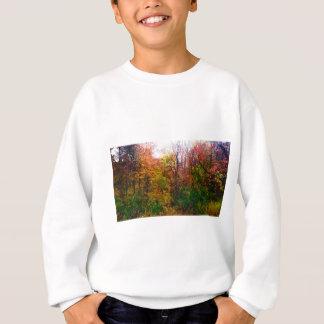 Deep In The Woods Sweatshirt