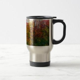 Deep In The Woods Travel Mug