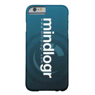 DEEP - iphone 6 case Barely There iPhone 6 Case