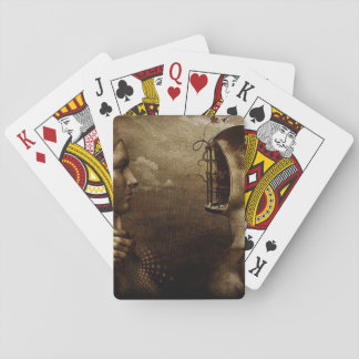 deep meaning playing cards