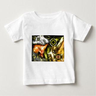 Deep Mystical Baby T-Shirt
