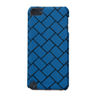 Deep Ocean Basket Weave 2 iPod Touch (5th Generation) Cover
