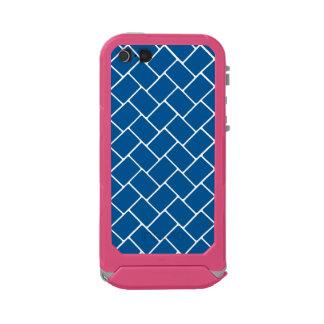 Deep Ocean Basket Weave Incipio ATLAS ID™ iPhone 5 Case