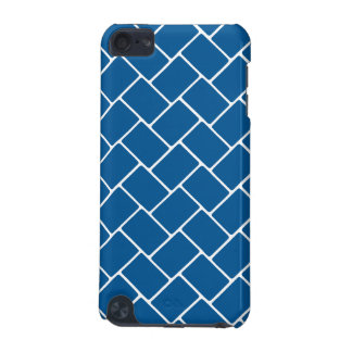 Deep Ocean Basket Weave iPod Touch (5th Generation) Cases