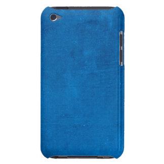 Deep Ocean Blue Magic iPod Touch Case