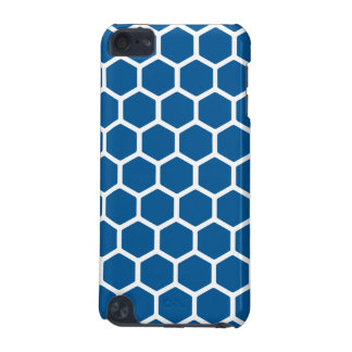 Deep Ocean Hexagon 2 iPod Touch (5th Generation) Cases