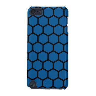Deep Ocean Hexagon 4 iPod Touch 5G Cases