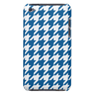 Deep Ocean Houndstooth 1 Case-Mate iPod Touch Case
