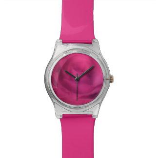 Deep Pink Rose 28th May Watch