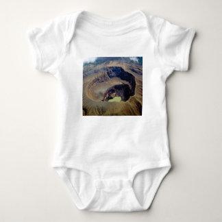 deep pond water baby bodysuit
