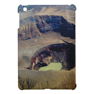 deep pond water cover for the iPad mini