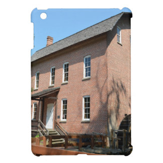 Deep River Water Mill iPad Mini Case