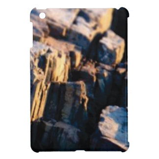 deep rock crevice case for the iPad mini