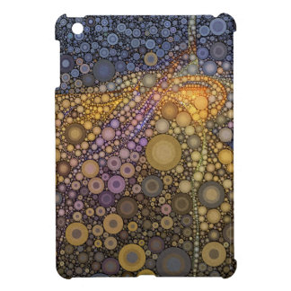 Deep Roots Abstract Cover For The iPad Mini