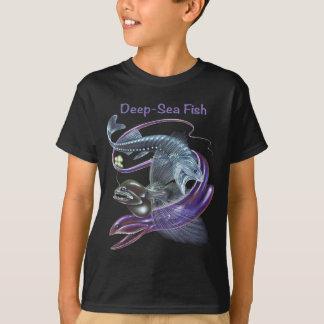 Deep Sea Fish T-shirt