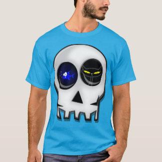 deep skeleton T-Shirt