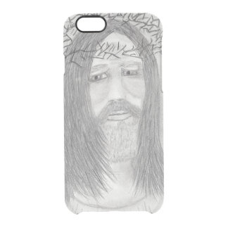 DEEP SORROW CLEAR iPhone 6/6S CASE