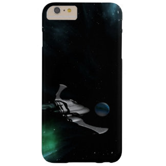 deep space exploration barely there iPhone 6 plus case