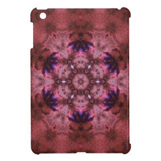 Deep Space Harmonics Mandala Case For The iPad Mini
