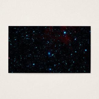 DEEP SPACE STAR EXPANSE ~.jpg Business Card