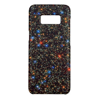Deep Space Stars & Lights Background Case-Mate Samsung Galaxy S8 Case
