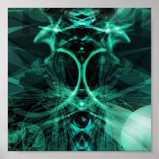 deep spirit poster