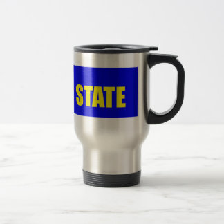 Deep State Love travel cup