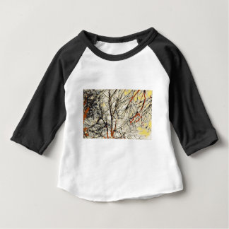 Deep Tree Baby T-Shirt