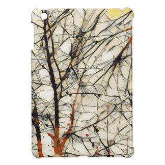 Deep Tree iPad Mini Covers