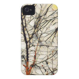Deep Tree iPhone 4 Case