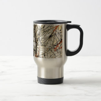Deep Tree Travel Mug