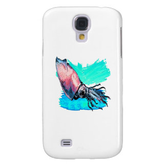 DEEP WATER EVENTS GALAXY S4 CASE